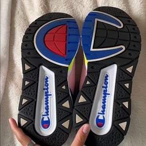 Champion Shoes - champion sneakers